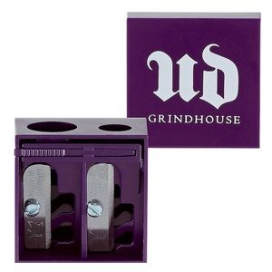 New Urban Decay Grind House Sharpener